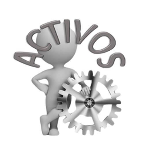Activos logiciel suivi activité
