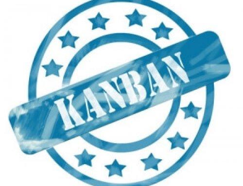 Le Kanban dans les industries du bois et ameublement