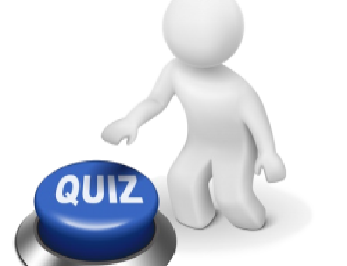 Quiz about OEE