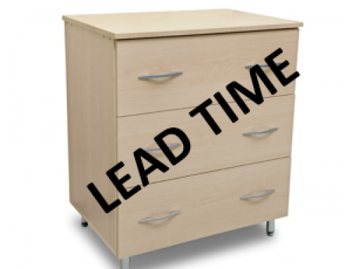 Measure Lead Time